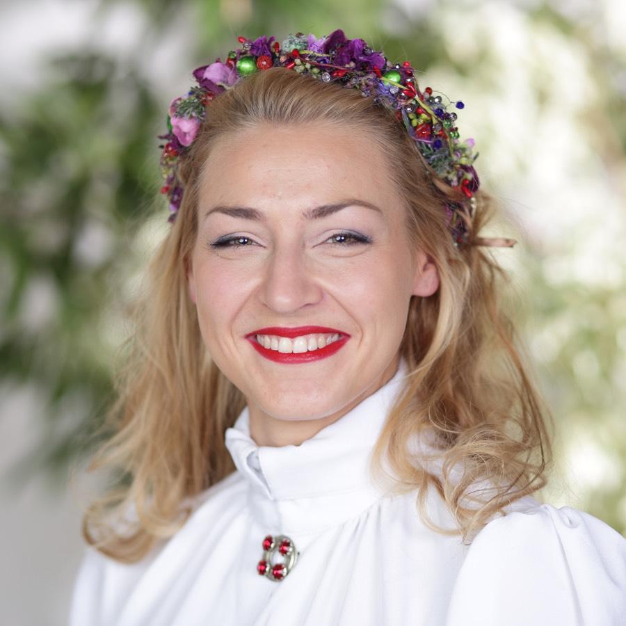 Dina Rozenblate