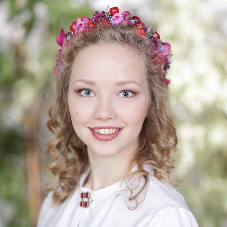Elvita Maskalāne