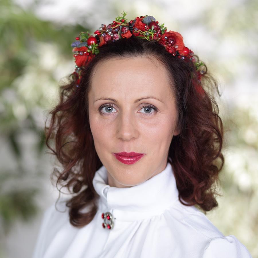 Kristīne Stulberga