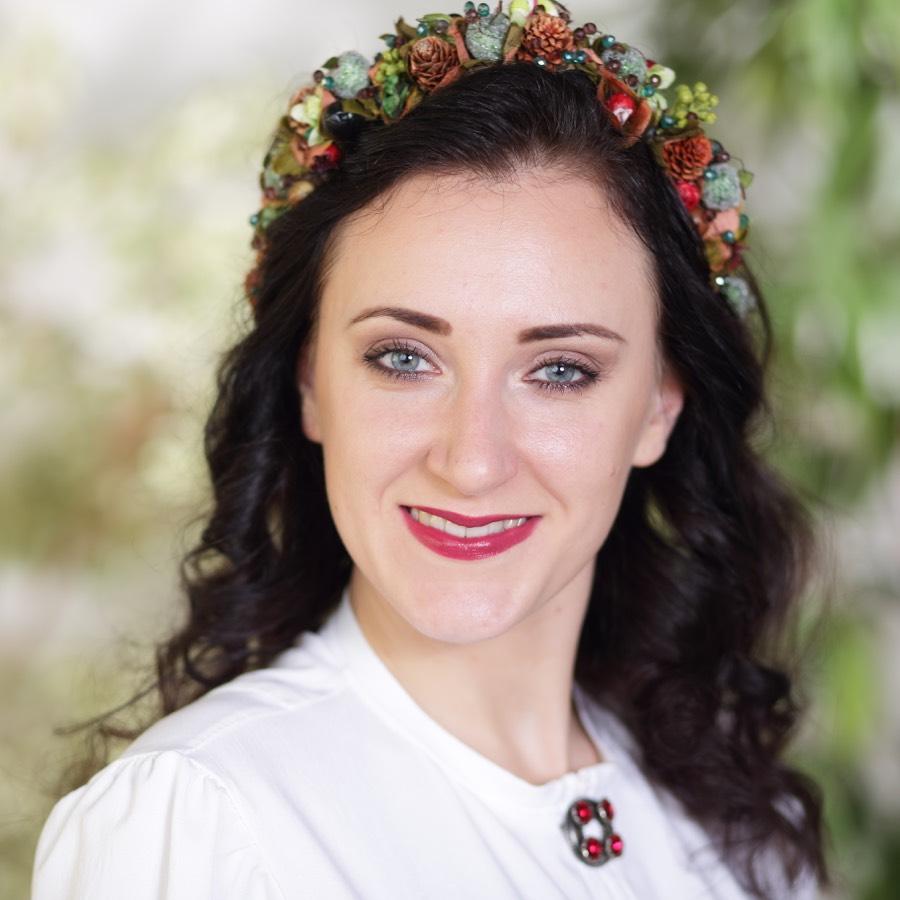 Viktorija Juzefoviča