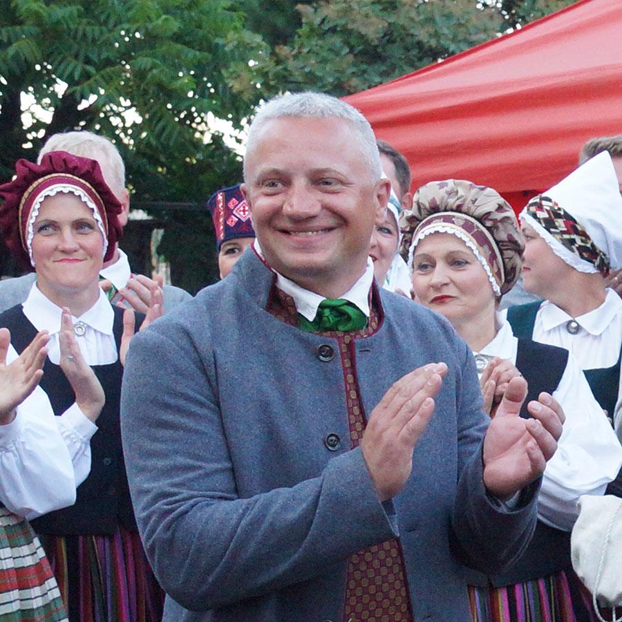 Lauris Siliņš