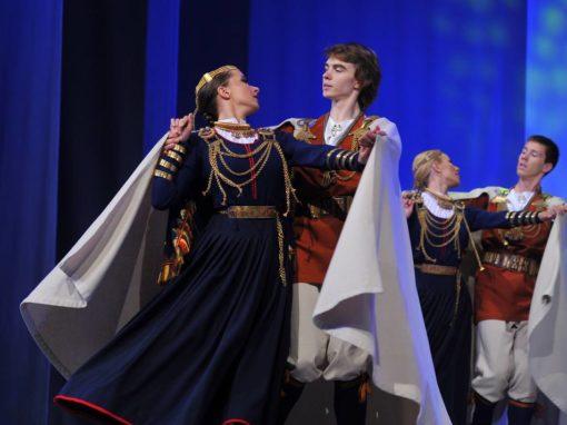 XXV Vispārējo latviešu Dziesmu un XV Deju svētku finālkonkurss, 2013.gads