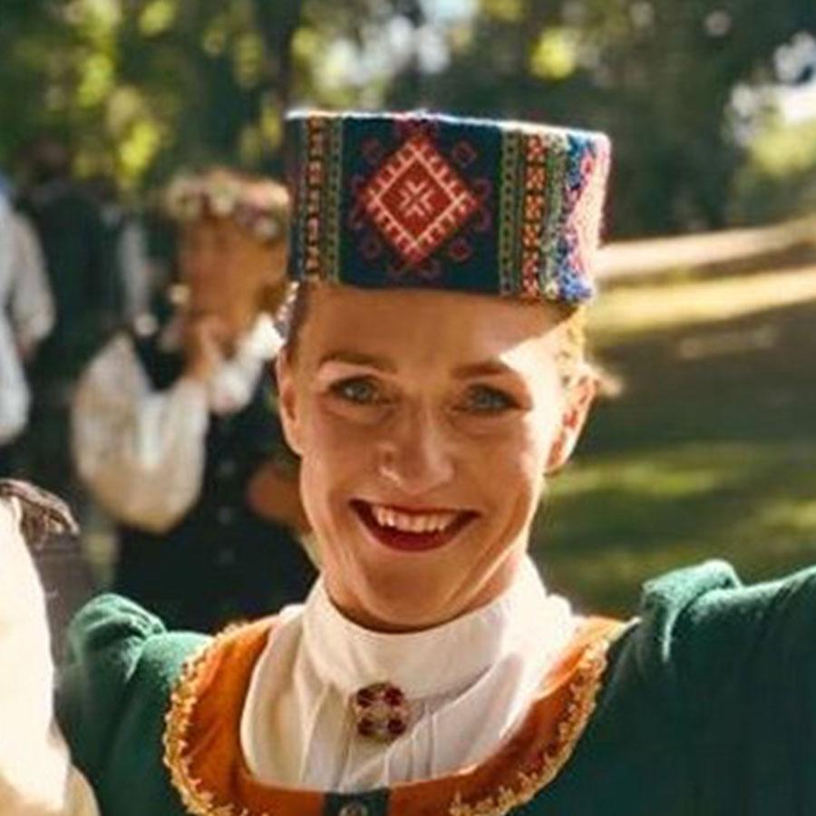 Elīna Purlāce