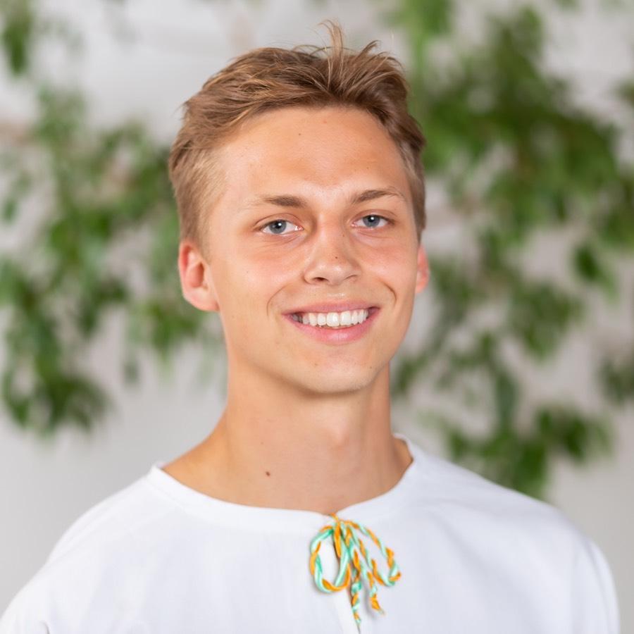 Krišs Jānis Amantovs