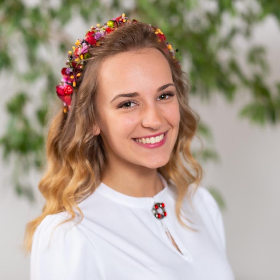 Katrīna Pelecka
