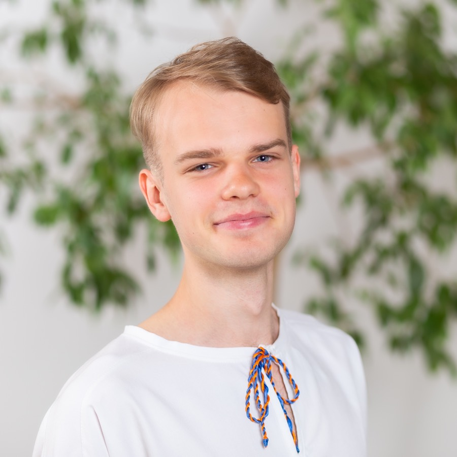 Indriķis Rusovs