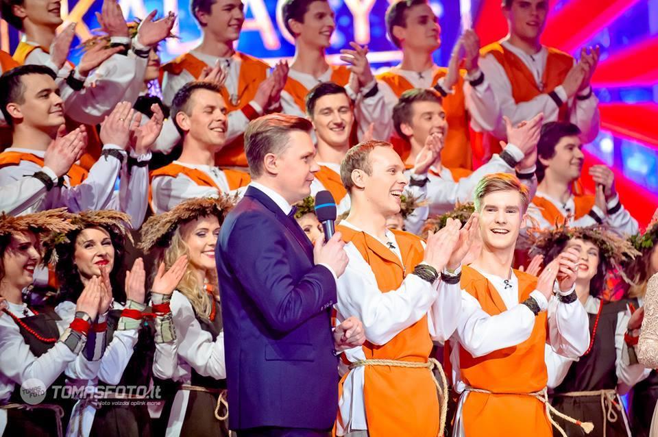 """DA """"Daiļrade"""" pārstāvēs mūsu valsti Lietuvas TV3 šovā """"Kadagys"""""""