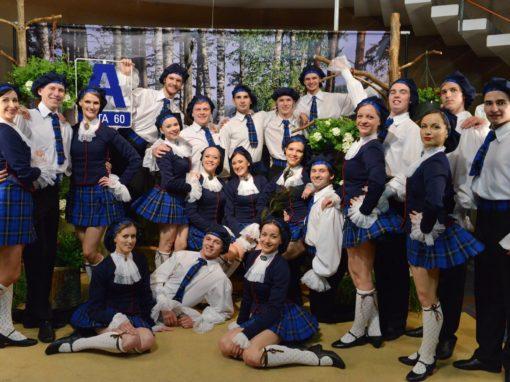 CATA 60 jubilejas koncerts Cēsīs 2014