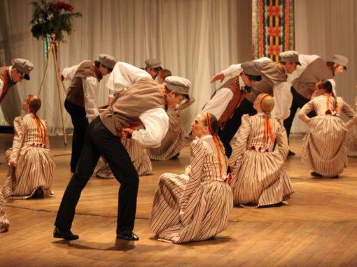 Olgas koncerts Cēsīs 2014