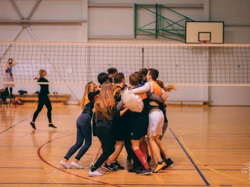 TDA Gatves zāles volejbola turnīrs 2019