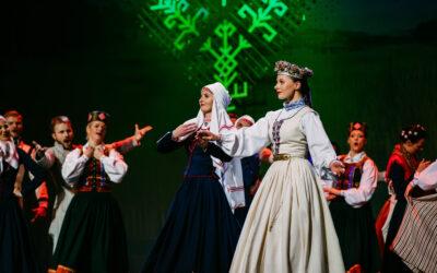 Dāvana Latgales iedzīvotājiem – Latvijas Republikas proklamēšanas gadadienai veltīts svētku koncerts