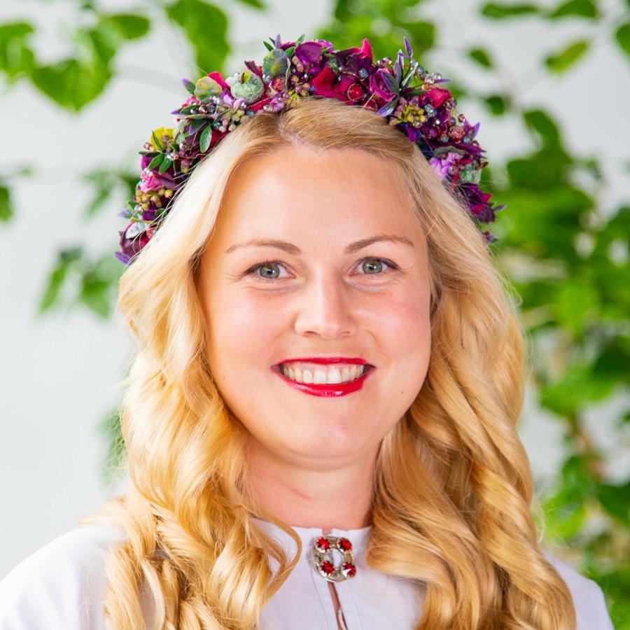 Eva Medonova